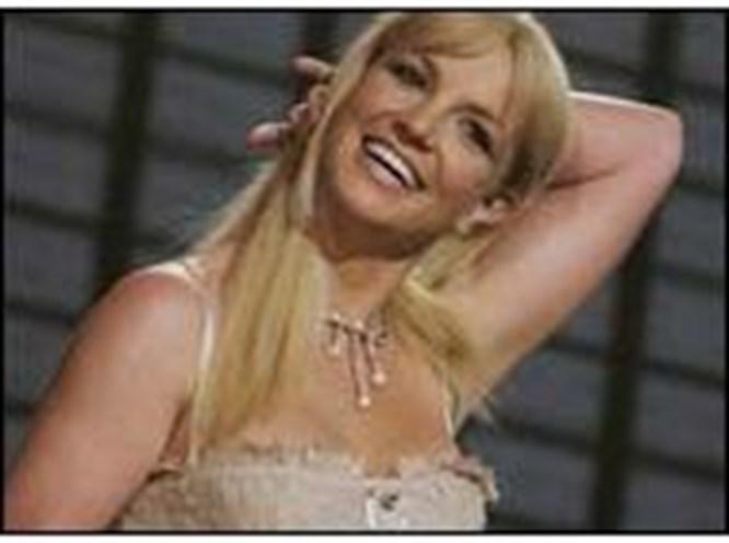 Britney seks kasetini yayınlayacak